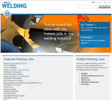 Jobs In Welding Website